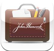 JH Life Briefcase
